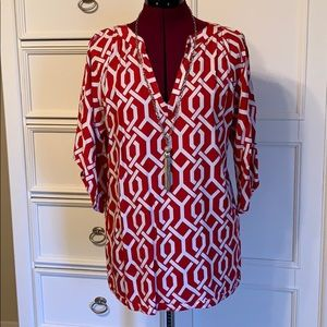📮 Escapada blouse, size Med